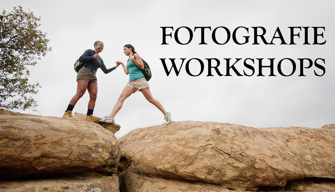 Fotografie Workshops